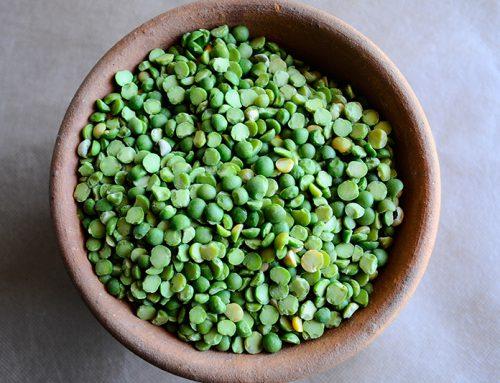 Split Peas: Pea Salad