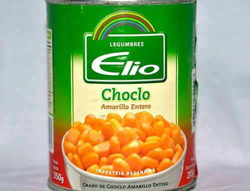 Choclo Grano Amarillo